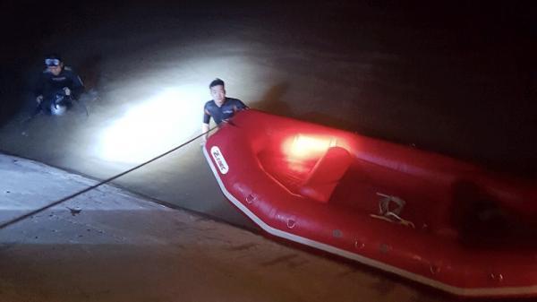 Lục Ngạn (Bắc Giang): 1 thanh niên bị đuối nước, mắc kẹt trong cống nước