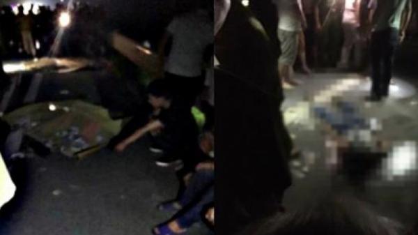 2 nữ sinh tử v.ong ở cầu vượt Hưng Yên: Án mạng hay tai nạn giao thông?
