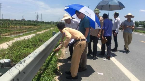 Vụ 2 thiếu nữ t.ử vong ở Hưng Yên: Viện Khoa học hình sự Bộ Công an đã về giám định