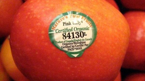 [CẢNH BÁO]: Đừng bao giờ mua trái cây mã code bắt đầu bằng số 8 bởi sự thật đáng sợ hơn bạn tưởng