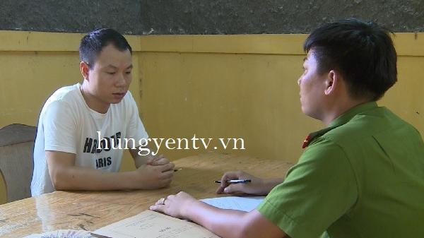 Kim Động: Triệt phá chuyên án cá độ bóng đá