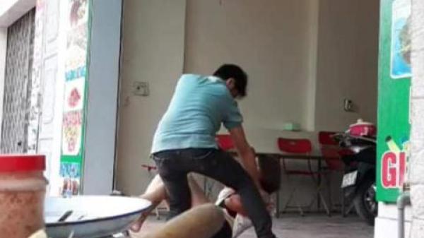 Trưởng phòng văn hóa ở Hưng Yên ngoại tình, đánh, đuổi vợ ra khỏi nhà?
