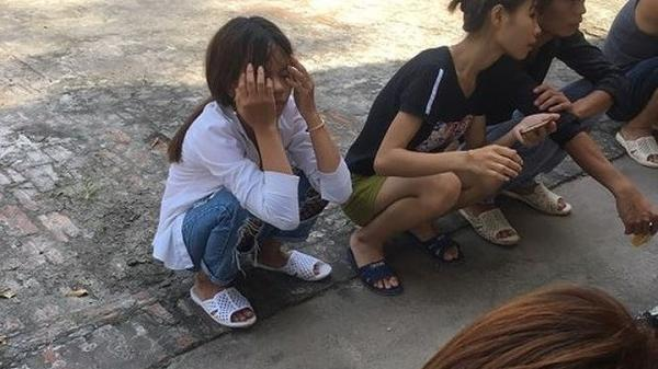 Hai cô gái t.ử vong trên cầu ở Hưng Yên: Một người bạn không liên lạc được thời điểm xảy ra sự việc