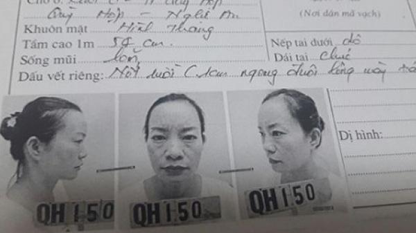 Nghệ An: Khởi tố vợ cán bộ ngân hàng chiếm đoạt tài sản