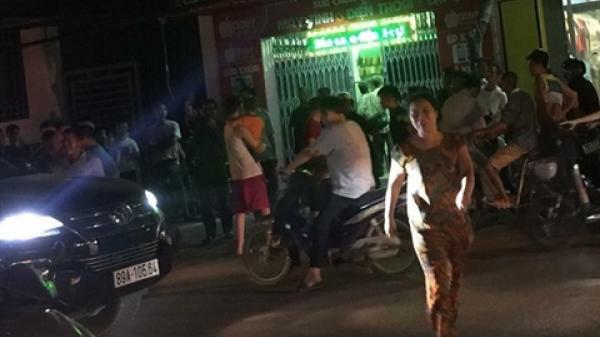 Thực hư cô gái đẹp đi sửa điện thoại bị hại đời ở Hưng Yên