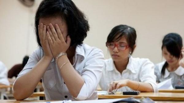 Tâm sự ứa nước mắt của nữ sinh 12 năm đều là học sinh giỏi top đầu nhưng không may trượt ĐH