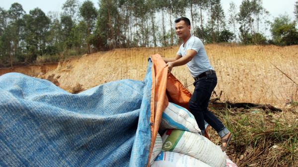 Đi gom vỏ trấu, nhặt phân gà mà người đàn ông Bắc Giang thành đại gia, lãi 70 triệu/tháng