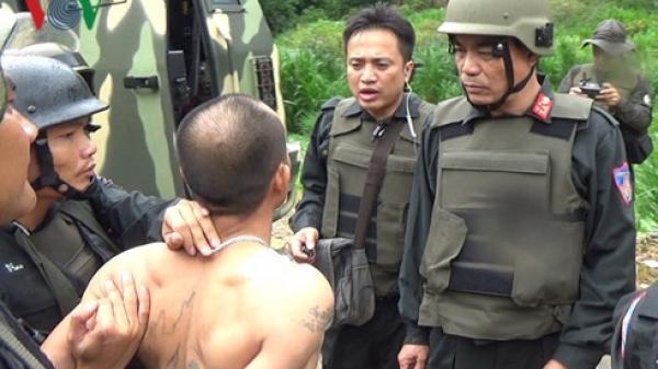 Trùm ma túy xuyên quốc gia vừa bị tiêu diệt ở Lóng Luông nổi tiếng ăn chơi và đào hoa như thế nào?