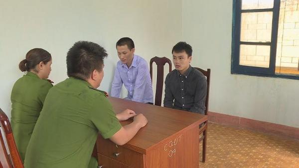 Bắt khẩn cấp hai thanh niên giả vờ hỏi cưới vợ rồi bán 5 cô gái sang Trung Quốc
