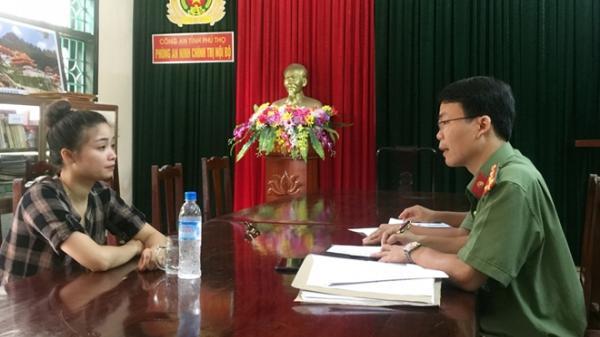 Điều tra, xử lý những đối tượng phát tán tin kích động biểu tình trên mạng Internet ở Phú Thọ