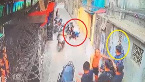 NÓNG: Xảy ra vụ nổ súng ở Bắc Giang khiến 1 người bị thương