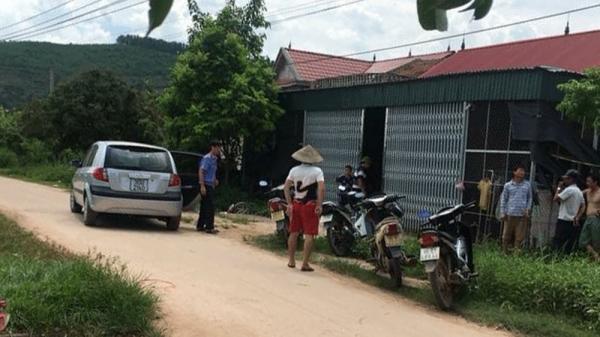 Hé lộ nguyên nhân vụ dùng súng bắn nhau ở Bắc Giang