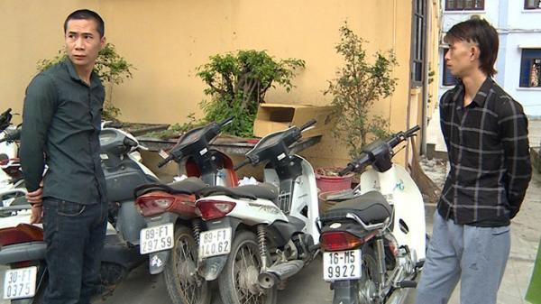 Hưng Yên: Lợi dụng trời nhá nhem, vào nhà dân trộm cắp