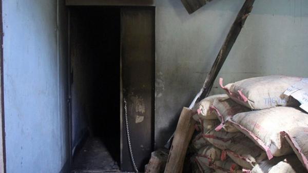 Bí mật trong căn hầm trú ẩn của hai trùm ma túy