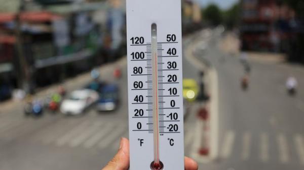 Thời tiết nắng nóng hơn 40 độ C, hãy làm ngay những điều này để không đổ bệnh