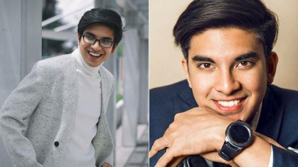 Tân bộ trưởng trẻ nhất Malaysia: Đẹp trai như soái ca, tốt nghiệp đại học Oxford, nhậm chức khi mới 25 tuổi