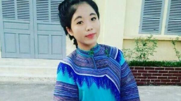 Nữ thủ khoa xinh đẹp, năng nổ của Cao nguyên trắng Bắc Hà, Lào Cai