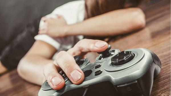 WHO công nhận chơi game có thể gây ra vấn đề tâm thần