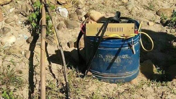 Lào Cai: Người đàn ông đi kích cá nghi bị điện giật t.ử v.ong