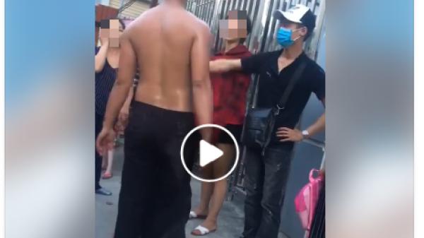 Mẹ chồng dẫn con dâu đi đánh ghen, con trai bênh nhân tình gây gổ với cả mẹ đẻ