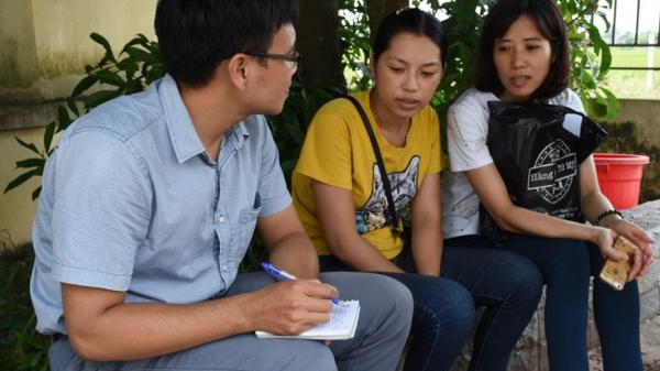 Vụ Cty ngừng hoạt động, người lao động vật vã đòi quyền lợi ở Bắc Giang: Cần ưu tiên chi trả cho người lao động