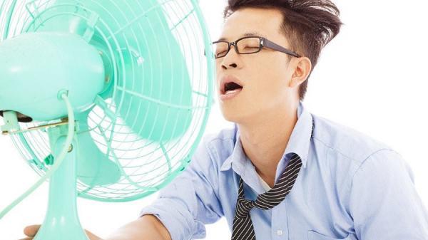 [CẢNH BÁO]: Nắng nóng 40 độ C, tuyệt đối không làm những việc này