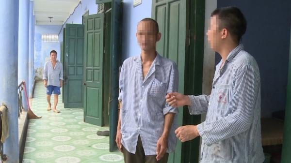 Nhiều thanh niên rối loạn tâm thần do ma túy đá ở Hưng Yên