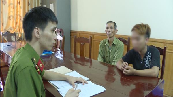 Phú Thọ: Bắt đối tượng chuyên trộm cắp tài sản tại đền chùa