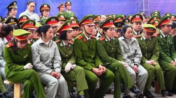 """Chân dung vợ Nguyễn Thanh Tuân - """"bà trùm"""" ma túy khét tiếng, bị tuyên án t.ử"""