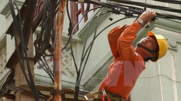 Nóng: Lịch cắt điện Phú Thọ vào ngày mai 8/7