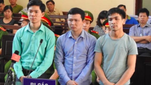 BS Hoàng Công Lương nhận lệnh bị cấm đi khỏi nơi cư trú
