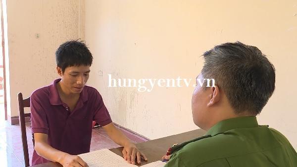 Hưng Yên: Bắt giữ đối tượng chuyên trộm cắp tài sản của người đi mua hàng tại chợ Phố Hiến