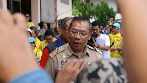 NÓNG: Thành viên thứ 5 đội bóng nhí Thái Lan đã ra khỏi hang