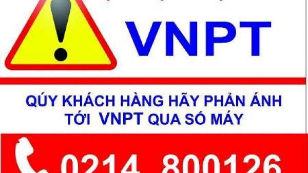 Lào Cai: Cảnh báo lừa đảo thu tiền cước của khách hàng sử dụng dịch vụ viễn thông