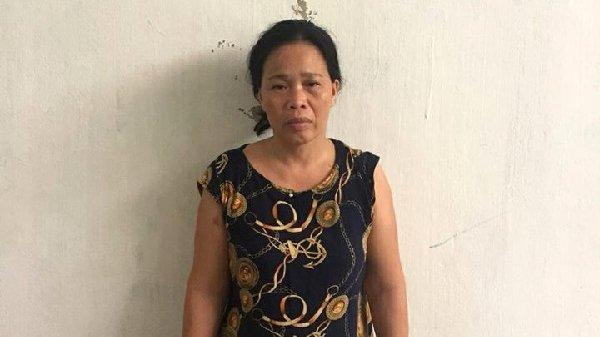 Hà Tĩnh: Bắt người phụ nữ siết cổ chồng đến chết trong ngày giỗ bố chồng