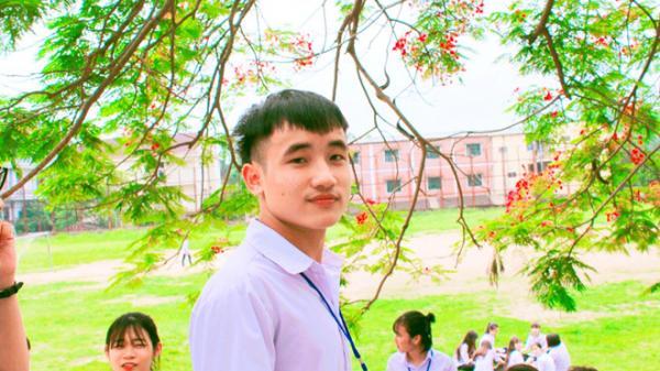 Nam sinh Phú Thọ đạt 9,75 điểm Ngữ văn bật mí bí quyết '4 nhiều'