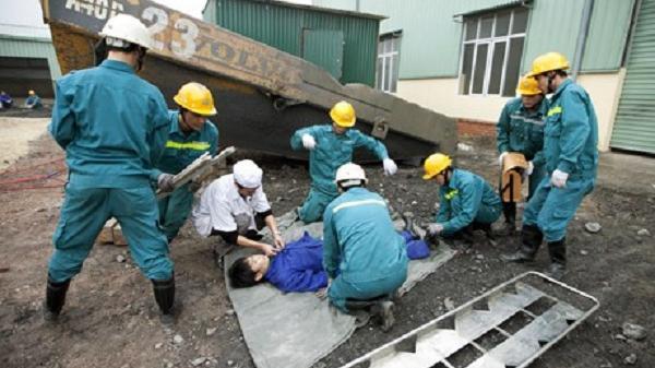 Xót xa: Bị xe đè vào người, một nam công nhân Hải Dương tử vong tại Đài Loan