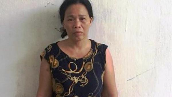 Lời khai máu lạnh của người phụ nữ trói và dùng áo sơ mi giết chồng rồi dựng hiện trường giả