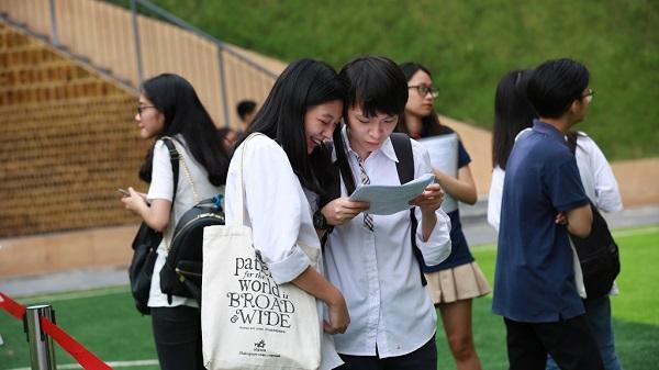 Thí sinh Bắc Giang lọt top 10 thí sinh có điểm khối A cao nhất cả nước