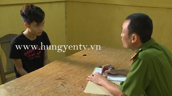 Hưng Yên bắt giữ 159 vụ buôn bán, vận chuyển và tàng trữ trái phép chất ma túy