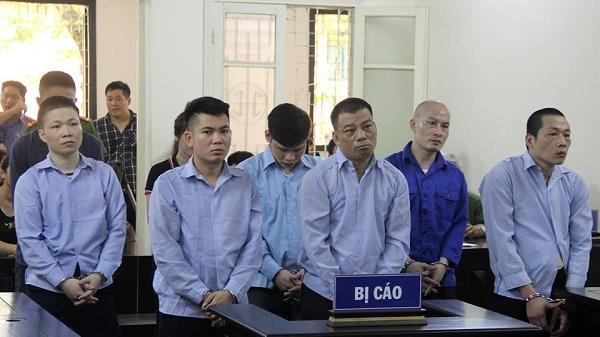"""Trả hồ sơ vụ Long """"ma"""" và đồng bọn bắn nhầm lễ tân khách sạn người Điện Biên vì sao?"""