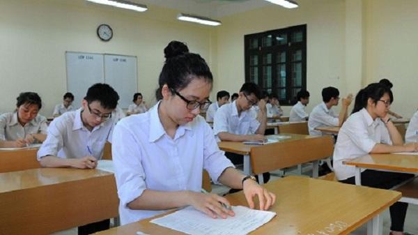 Lộ diện thủ khoa tỉnh Hải Dương ở một số tổ hợp xét tuyển đại học