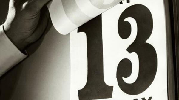 Hôm nay là thứ 6 ngày 13: Tuyệt đối đừng làm 10 việc này nếu không muốn vận xui đeo bám