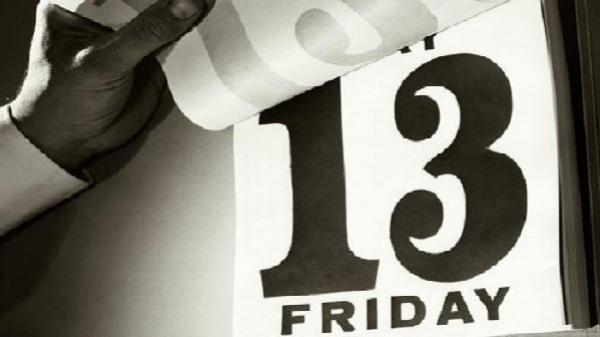 Hôm nay là thứ 6 ngày 13: Tuyệt đối đừng dại dột làm 10 việc này nếu không muốn vận xui đeo bám