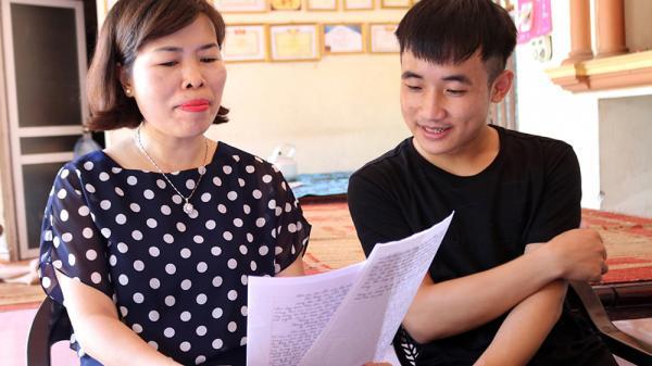 """Những """"ngôi sao"""" Phú Thọ tỏa sáng trong kỳ thi THPT Quốc gia 2018"""