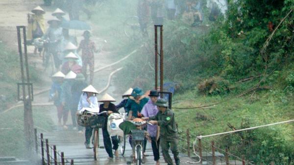 Lạc Thủy (Hòa Bình): Triển khai biện pháp chủ động ứng phó thiên tai, bão lũ