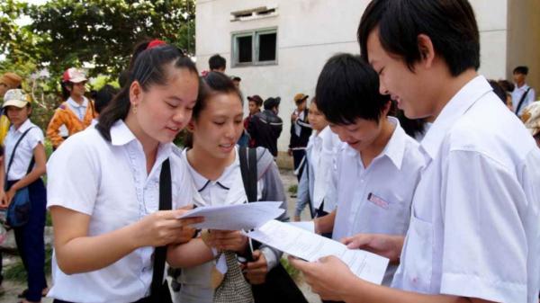3 thí sinh đạt điểm cao trong kì thi THPT 2018 ở Bắc Giang