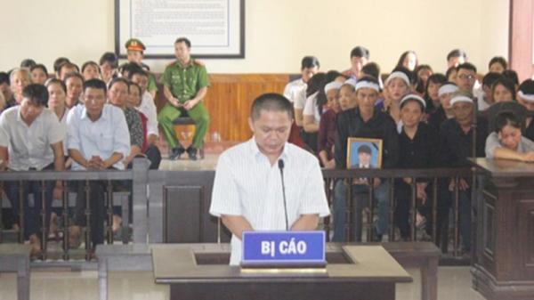 Hà Tĩnh: 17 năm tù cho kẻ… ghét tiếng lợn kêu