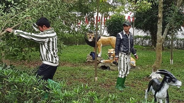 Lai Châu: Nỗi day dứt của người cha không biết mình phạm tội vì xuất cảnh trái phép