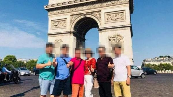 Nhiều cán bộ Sở TN&MT tỉnh Bắc Giang đi du lịch Châu Âu bằng tiền doanh nghiệp tài trợ?